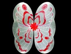 Крылья бабочки 82см