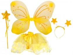 Набор бабочки Золотавка