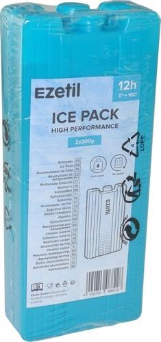 Аккумулятор холода Ice Akku 2х300 г