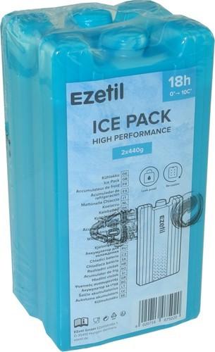 Аккумулятор холода Ice Akku 2х440 г.