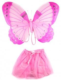 Набор бабочки Крылья