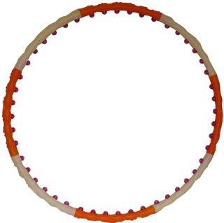 Массажный обруч Magnetic Health Hoop II