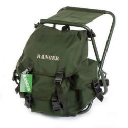 Стул-рюкзак складной  FS 93112, RBagPlus