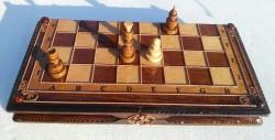 Шахматы 6