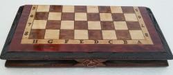 Шахматы-нарды 3
