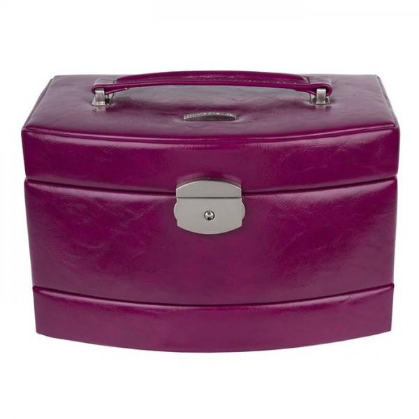 Шкатулка для украшений, 1 Blackberry, фиолетовый