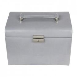 Шкатулка для украшений, 6 Light grey, светло-серый