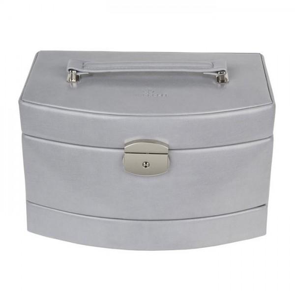 Автоматическая шкатулка для украшений, 6 Light grey, светло-серый