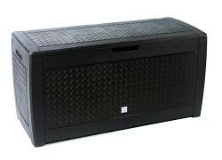 Ящик для внешнего хранения BOXE MATUBA 310 л коричневый