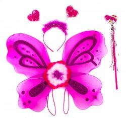 Набор бабочки Малинка