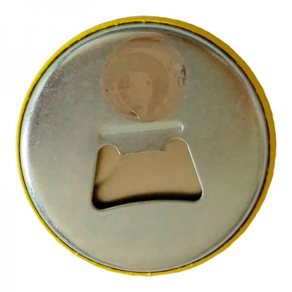 Магниты Смайлики с открывалкой