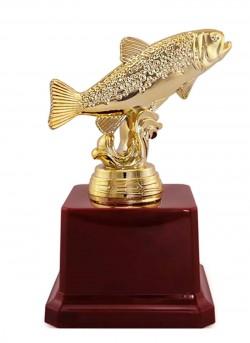 Кубок Золотая Рыбка