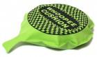 Подушка пердушка 20см зеленая