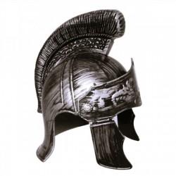 Шлем Легионера серебро