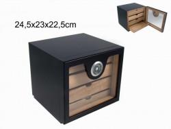 Хьюмидор для 50-100 сигар, мини-кабинет