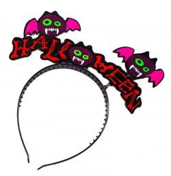 Обруч Halloween монстрики