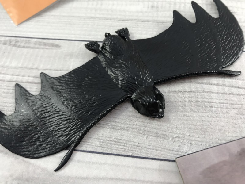 Декоративные летучие мыши