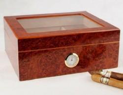 Хьюмидор для 25-50 сигар