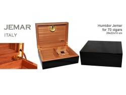 Хьюмидор для 70 сигар JEMAR