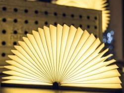 Светильник - Книга