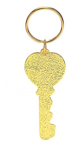 "Супер ключ ""счастья"" - брелок"