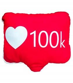 Подушка 100 К