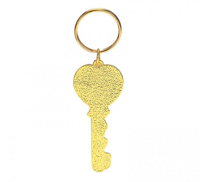 Супер ключ денежный - брелок