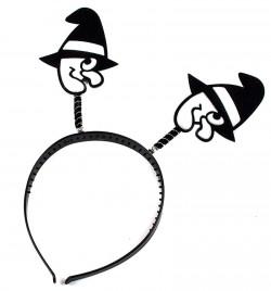 Антенки Ведьмочки