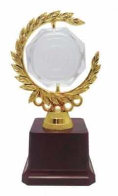 Статуэтка Венок с кристаллом