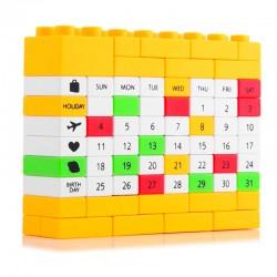 Вечный календарь Puzzle