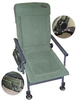 Раскладное кресло Comfort +