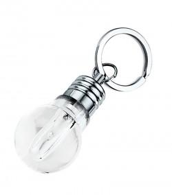 Брелок лампочка мини