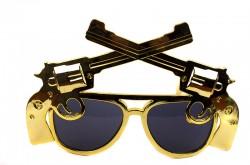 Очки Револьверы