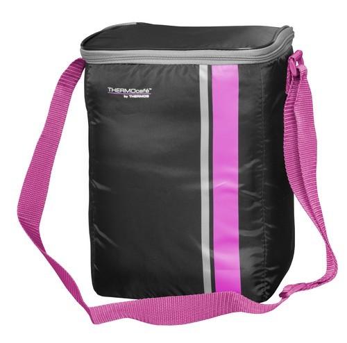 Изотермическая сумка ThermoCafe 12Can Cooler, 9 л цвет розовый