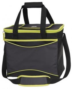 Изотермическая сумка Cool 36, 22 л, цвет лайм