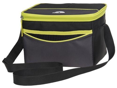 Изотермическая сумка Cool 6, 5 л, цвет лайм