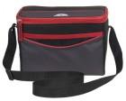 Изотермическая сумка Cool 6, 5 л, цвет красный