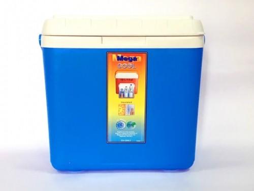 Изотермический контейнер 12 л синий, Mega