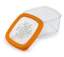 Контейнер для хранения, 1 л Снежинка ТМ Snips