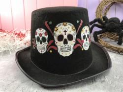 Шляпа Калавера