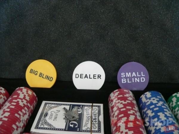 """Покерный набор """"Las Vegas Caddy"""""""