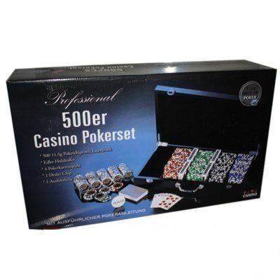 """Покерный набор """"Las Vegas"""""""