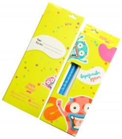 Ручка Вередлива ручка