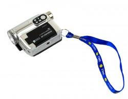 Зажигалка видеокамера с фонариком