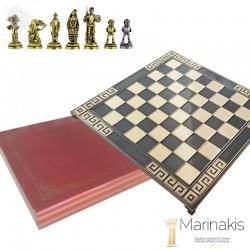 Шахматы Дон Кихот 28х28 см