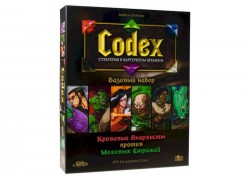 Codex: Базовый набор Codex: Card-Time Strategy – Core Set