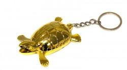 Зажигалка Черепаха золотая