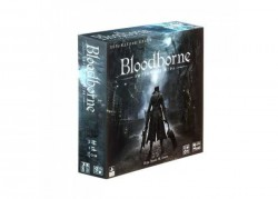 Bloodborne: Порождение Крови Bloodborne: The Card Game