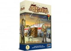 Гавр Le Havre