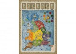 Конкордия: Британия и Германия Concordia: Britannia & Germania